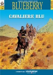 Blueberry. 18: Cavaliere Blu