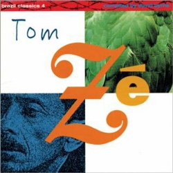 The best of Tom Zè