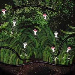 Tout Seul Dans La Forêt En Plein Jour, Avez-Vous Peur?