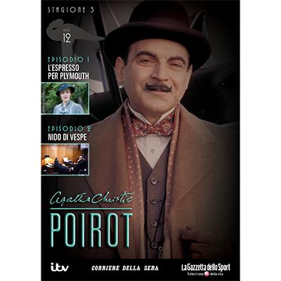 Poirot. 12: L'espresso per Plymouth