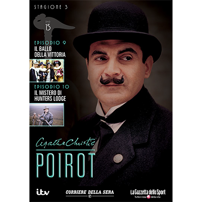 Poirot. 15:Il ballo della vittoria