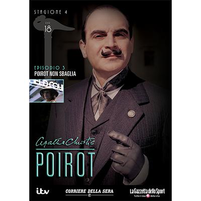 Poirot. 18: Poirot non si sbaglia