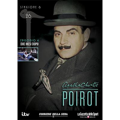 Poirot. 26: Due mesi dopo