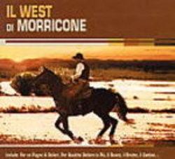 Il west di Morricone