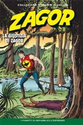 Zagor. La giustizia di Zagor