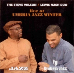 Live at Umbria Jazz Winter