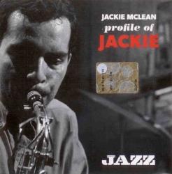 Profile of Jackie