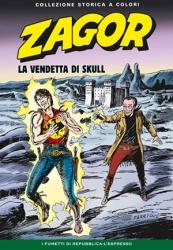 Zagor. La vendetta di Skull
