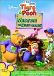 I miei amici Tigro e Pooh. Misteri da risolvere