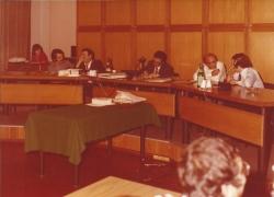 Amministrazione Cassanmagnago 1980-1981: Insediameno del Consiglio Comunale