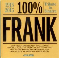 100% Frank