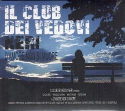 Il club dei vedovi neri presenta