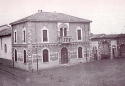 Cappellina S. Giovanni Bosco