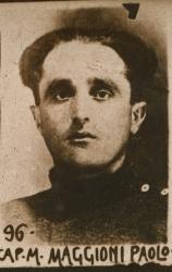 Maggioni Paolo, 1896, cap. m.