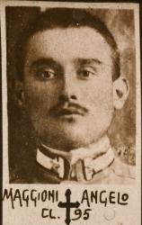 Maggioni Angelo, 1895+