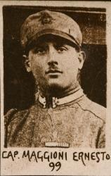 Maggioni Ernesto, 1899, cap.