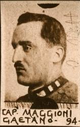 Maggioni Gaetano, 1894, cap.