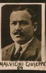 Malvicini Giuseppe, 1889