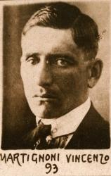 Martignoni Vincenzo, 1893