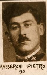 Masseroni Pietro, 1890