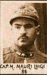 Mauri Luigi, 1888