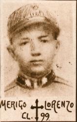 Merigo Lorenzo, 1899+