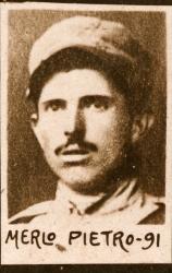 Merlo Pietro, 1891