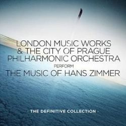 London Music Works & the City of Prague Philharmonic Orchestra perform the music of Hans Zimmer