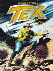 Tex. Minaccia aliena