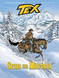 Tex. Sfida nel Montana