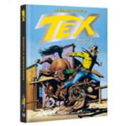 Tex. Banditi e disperados