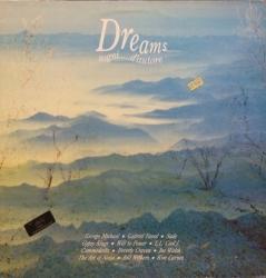 Dreams sogni...d'autore