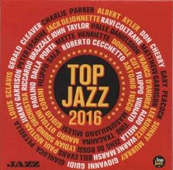 Top jazz 2016