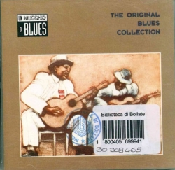 The original blues collection