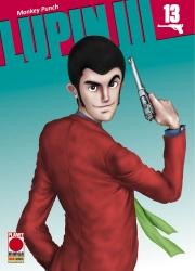 Lupin 3.