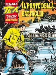 Tex. Il ponte della battaglia