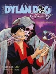 Maxi Dylan Dog: Old boy. 30: Oltre i confini della realtà
