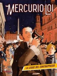 Mercurio Loi. [2]: La legge del contrappasso