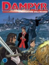 Dampyr. L'indagatore dell'incubo