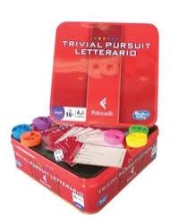 Trivial Pursuit Letterario