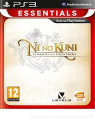 Ni No Kuni: La minaccia della strega cinerea