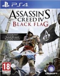 Assassin's Creed 4.: Black Flag