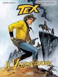 Tex. Il vendicatore