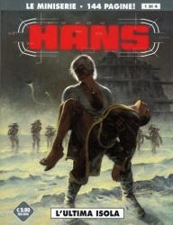 Hans. 1: L'ultima isola