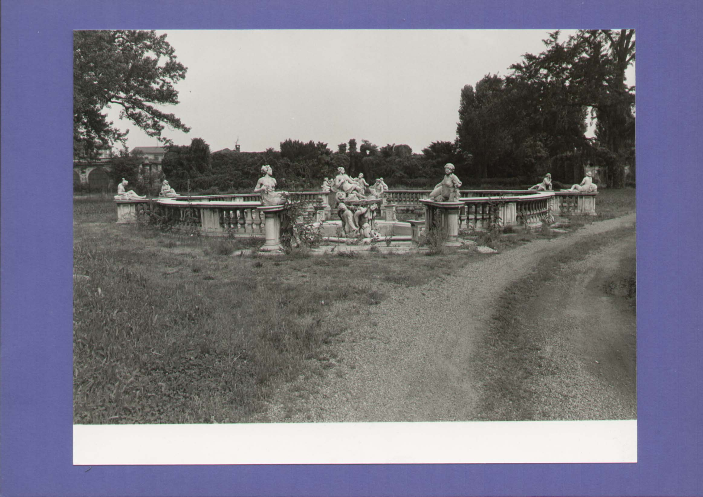 Fontana di Galatea, 1980