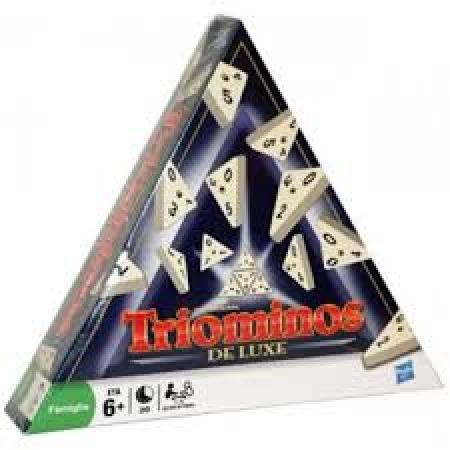 The original Triominos