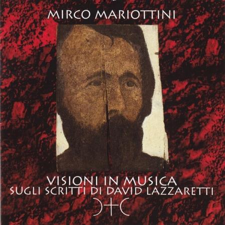 Visioni di musica sugli scritti di David Lazzaretti
