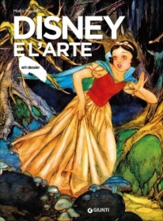 Disney e l'arte