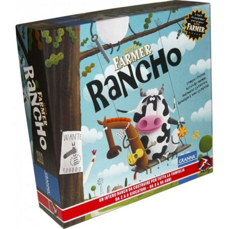 Super farmer: rancho