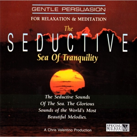 The seductive sea of tranquility
